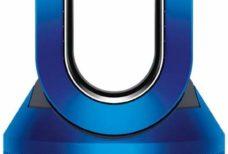 ダイソン 空気清浄機能付ファン Dyson Pure Hot Cool Link アイアンブルー HP03IB