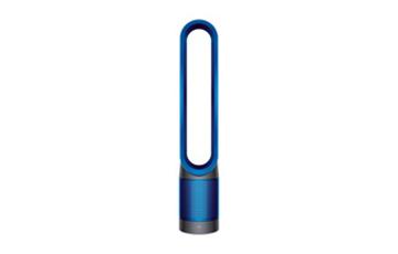 空気清浄機能付扇風機